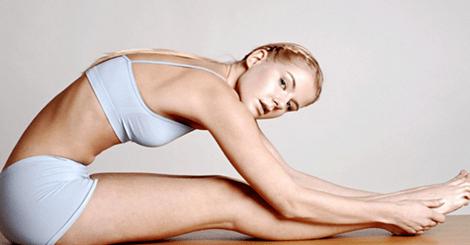 【運動】久坐讓你的身體硬梆梆?簡單動作讓你身體舒暢預防小腹!