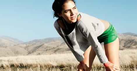 【運動】跑步除了可以瘦身,最重要的是它能減少你的負面能量!