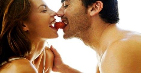 【生活】做愛之前別吃這些東西!會讓你在過程中滅火