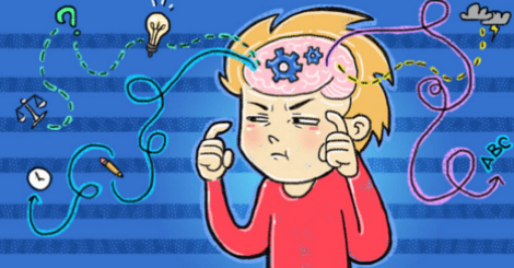 【生活】你是個過度思考想很多的人嗎?這九種方式讓你不再繞圈圈!