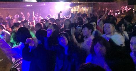 【娛樂】TABOO-台灣必去女同志夜店,女孩間的代號