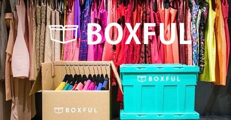 城市人都愛的空間擴大法『BOXFUL任意存』讓我們的收納揮之即去,呼之即來!