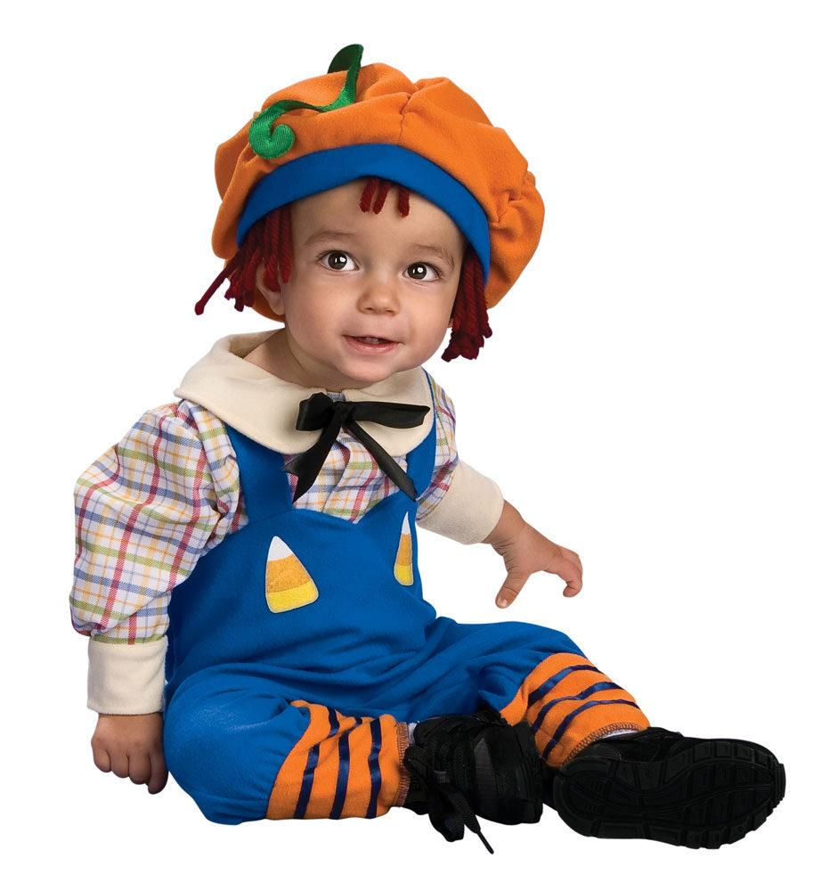 Absorbing Halloween Ragamuffin Boy Toddler Costume Baby Pumpkin Cutie Toddler Costume Costumes Baby Pumpkin Costume Amazon Baby Pumpkin Costume Canada baby Baby Pumpkin Costume