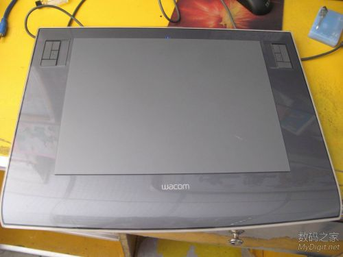 Medium Of Wacom Intuos 3 Driver