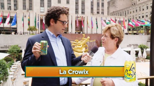 Medium Of La Croix Pronunciation