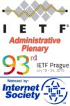 Tech Plenary