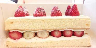 士林宣原|心目中第一名的草莓蛋糕/宅配團購甜點/台北士林區(價目表)