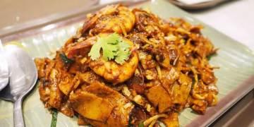 土司工坊TOAST BOX|吃不膩的南洋料理!新加坡叻沙、肉骨茶、炒粿條、咖椰土司/信義威秀平價美食/台北信義區捷運市政府站(附菜單)
