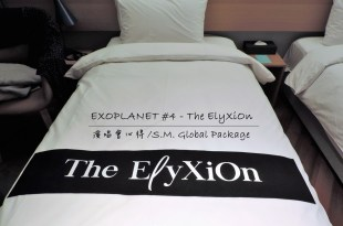 追星。首爾★EXOPLANET #4 – The EℓyXiOn 第一次購入S.M. Global Package就上癮