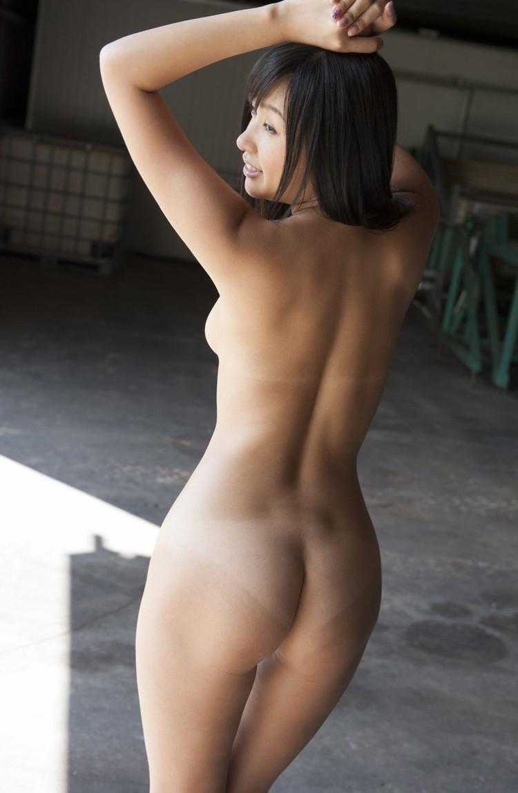【ヌード画像】ムチっとしたプリっとしたヌードモデルらの綺麗なお尻で昇天w(35枚) 07