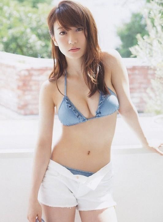 【ヌード画像】AKB卒業生、大島優子のセミヌードって良かったよなw(33枚) 13