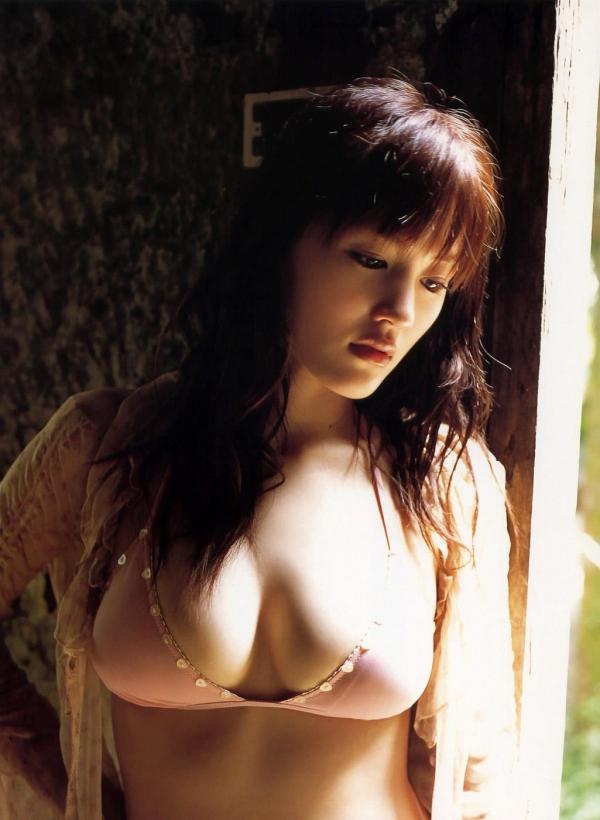 【ヌード画像】綾瀬はるかの天然水着セミヌード姿は今でもおかずになるw(30枚) 20