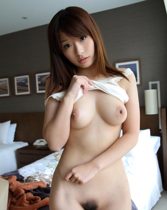 【ヌード画像】ロリータ系巨乳美女、初美沙希のフルヌードで昇天w(32枚) 02