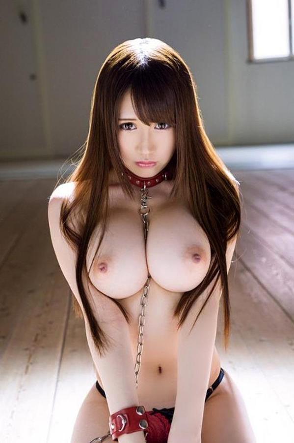 【ヌード画像】首輪つき女の子たちを雌犬扱いしたいw(34枚) 04