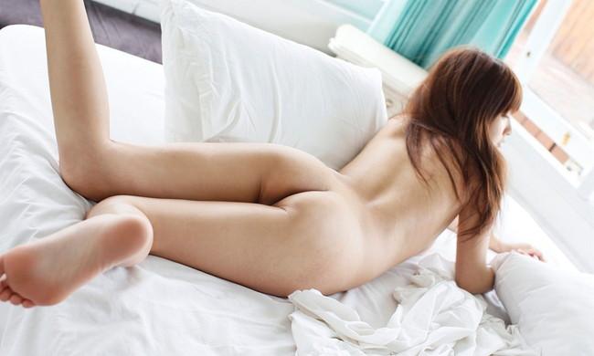 【ヌード画像】存在感ある美巨乳!北川瞳のヌード画像(30枚) 12