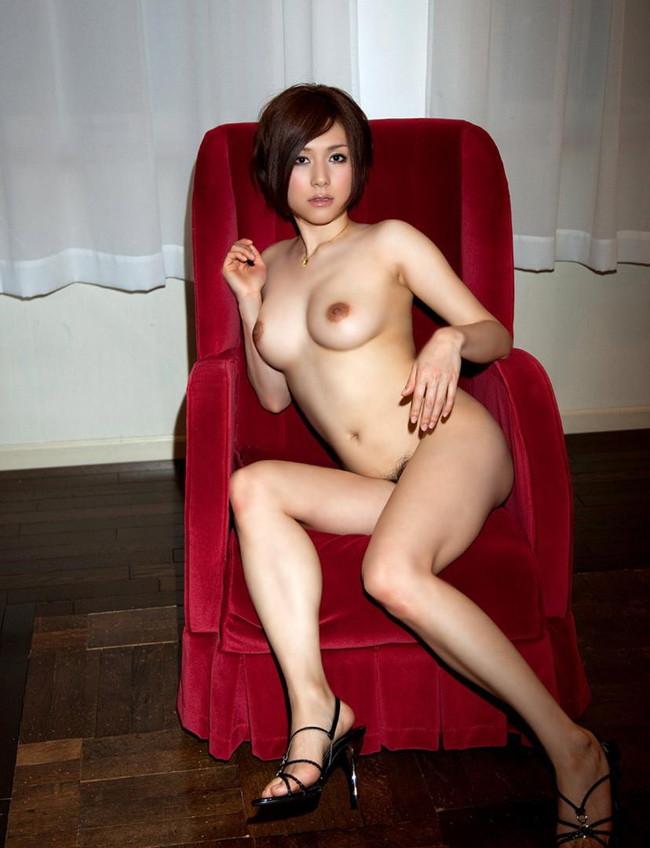 【ヌード画像】ハイヒール美女の美脚がたまらないw(35枚) 01