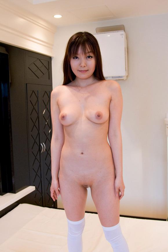 【ヌード画像】裸靴下のエロさは異常w(34枚) 22
