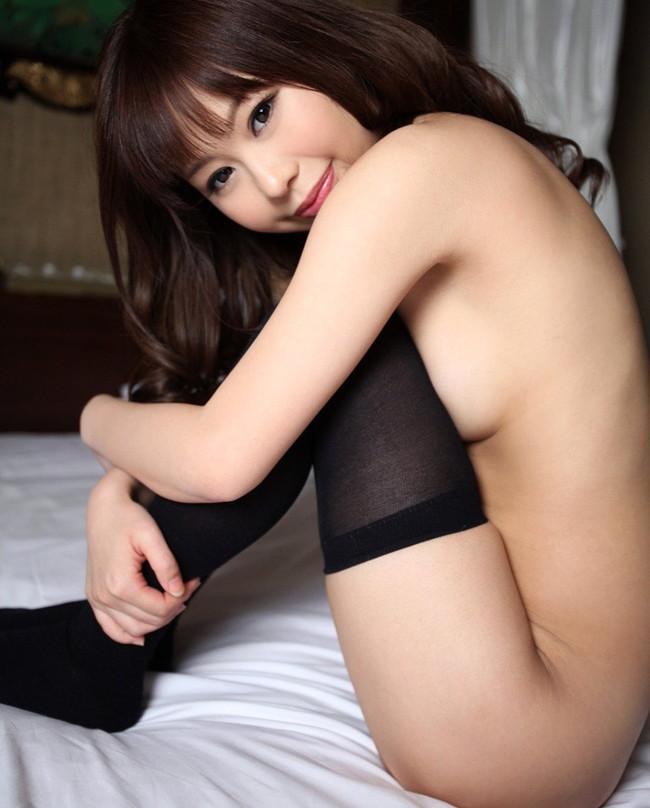 【ヌード画像】裸靴下のエロさは異常w(34枚) 29