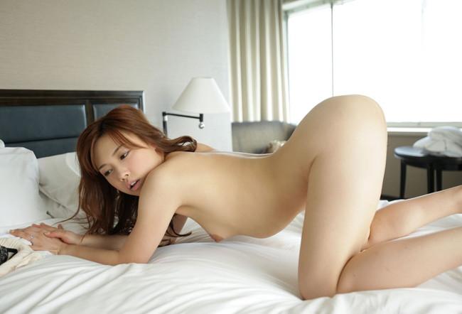 【ヌード画像】裸の四つん這い美女を征服したいw(31枚) 29