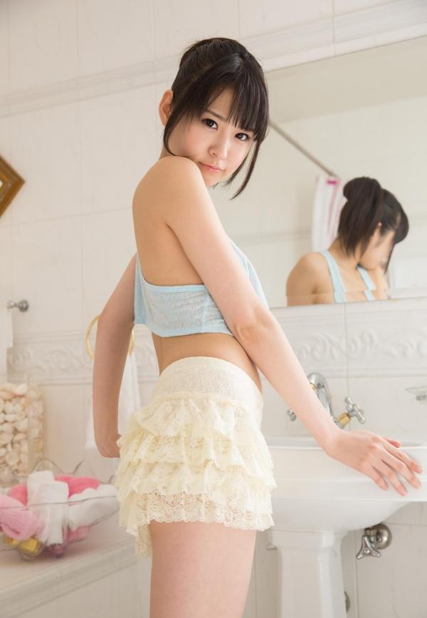 【ヌード画像】さくらゆらの白い裸体で股間がびんびんw(31枚) 20