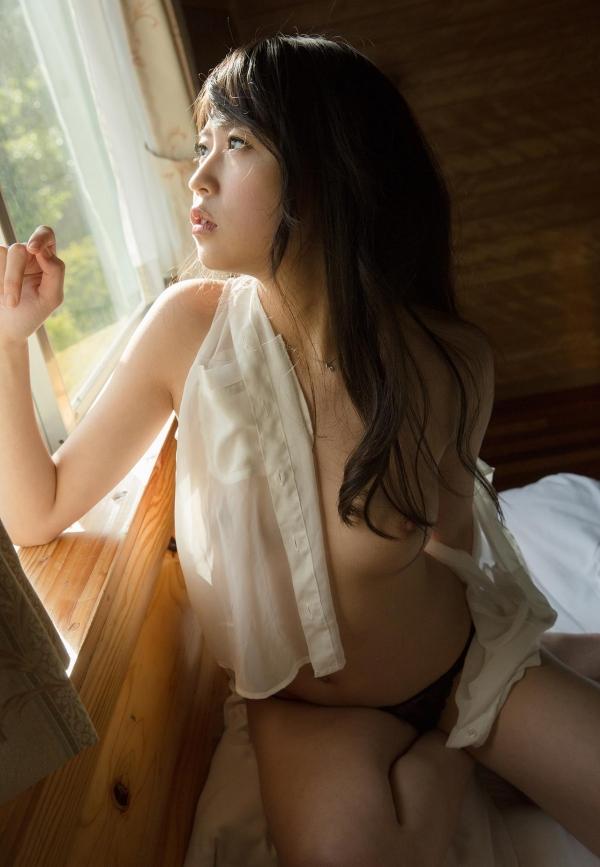 【ヌード画像】さくらゆらの白い裸体で股間がびんびんw(31枚) 26