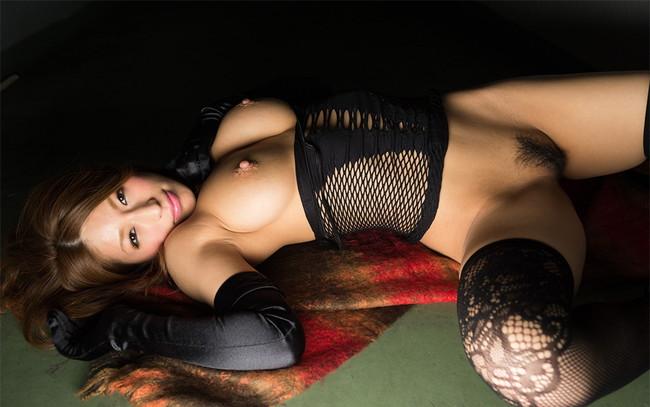 【ヌード画像】星野ナミのスーパーボディ裸体はカラミなしでも抜けるw(34枚) 17