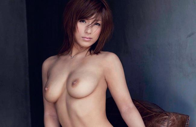 【ヌード画像】星野ナミのスーパーボディ裸体はカラミなしでも抜けるw(34枚) 24