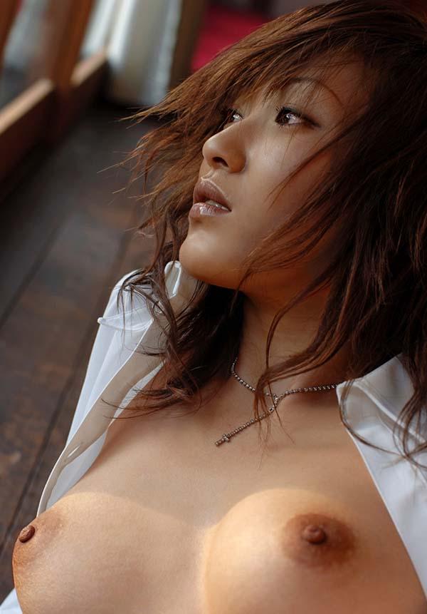 【ヌード画像】大人の色気たっぷり!むらさき真珠のヌード画像(31枚) 12
