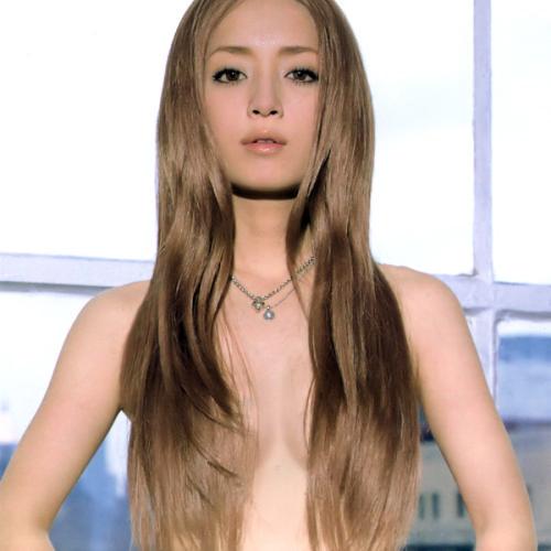 【ヌード画像】美女の髪ブラが大興奮必至のエロさw(31枚) 03