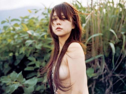 【ヌード画像】美女の髪ブラが大興奮必至のエロさw(31枚) 29