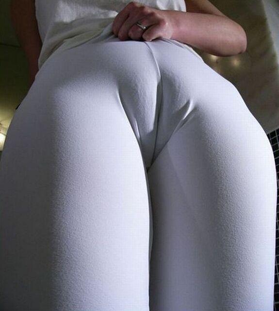 【ヌード画像】スパッツ娘の尻や太ももがムチムチしすぎw(32枚) 06