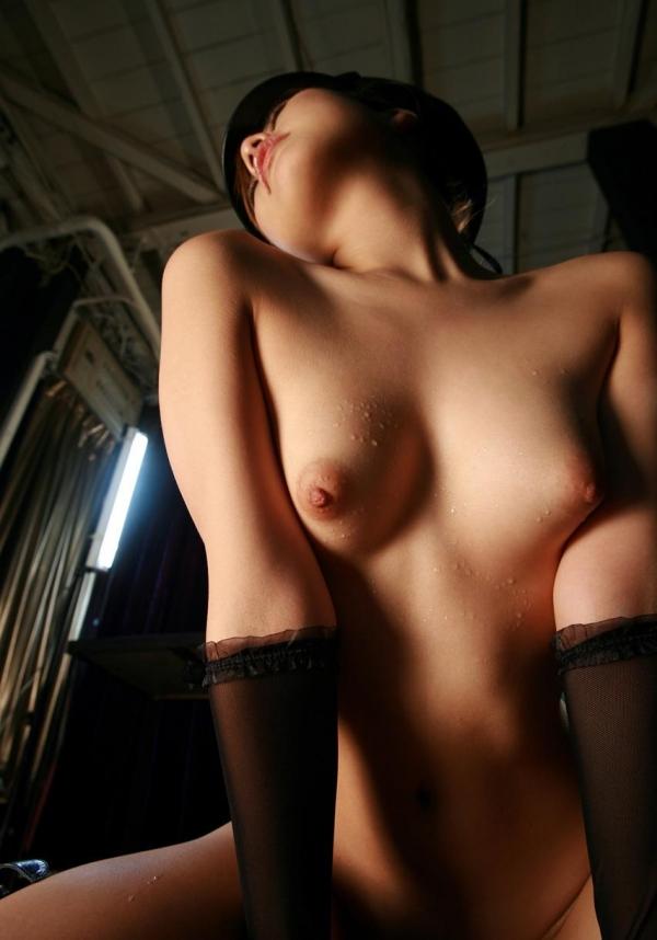 【ヌード画像】ほしのみゆの美乳セクシーヌード画像(32枚) 10