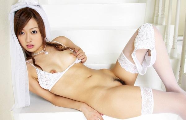 【ヌード画像】ほしのみゆの美乳セクシーヌード画像(32枚) 14