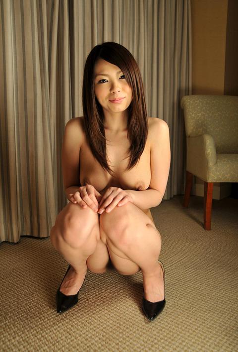 【ヌード画像】全裸美女のハイヒール姿がぐうエロw(30枚) 06
