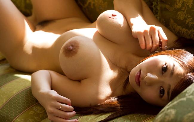 【ヌード画像】白石茉莉奈のぽっちゃり巨乳ヌード画像(32枚) 30