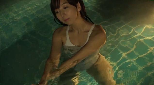 【ヌード画像】飯田里穂のセクシー水着画像(36枚) 33