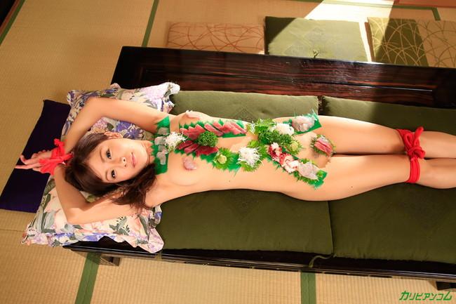 【ヌード画像】社長秘書風美女たちの妖艶なヌード画像(32枚) 05