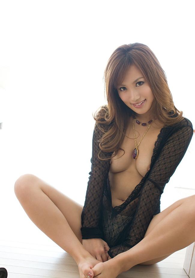 【ヌード画像】水谷心音の美乳でキュートなヌード画像(32枚) 08