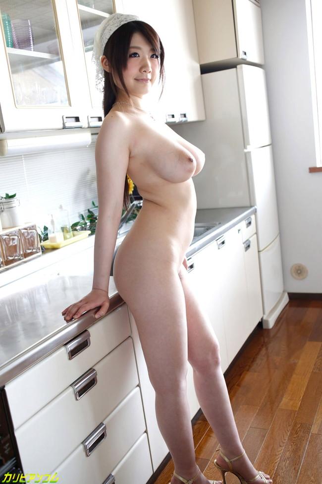 【ヌード画像】仕事中に裸体をさらしている家政婦さんのエロ画像w(30枚) 14