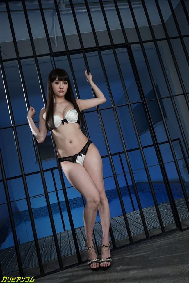 【ヌード画像】牢獄に入れられた美女が艶めかしいw(31枚) 23