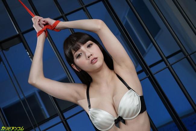 【ヌード画像】牢獄に入れられた美女が艶めかしいw(31枚) 24