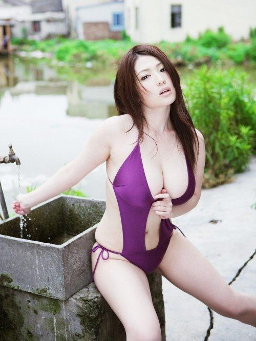 【ヌード画像】ぽっちゃり系女子の肉体は抱き心地よさそうw(32枚) 16