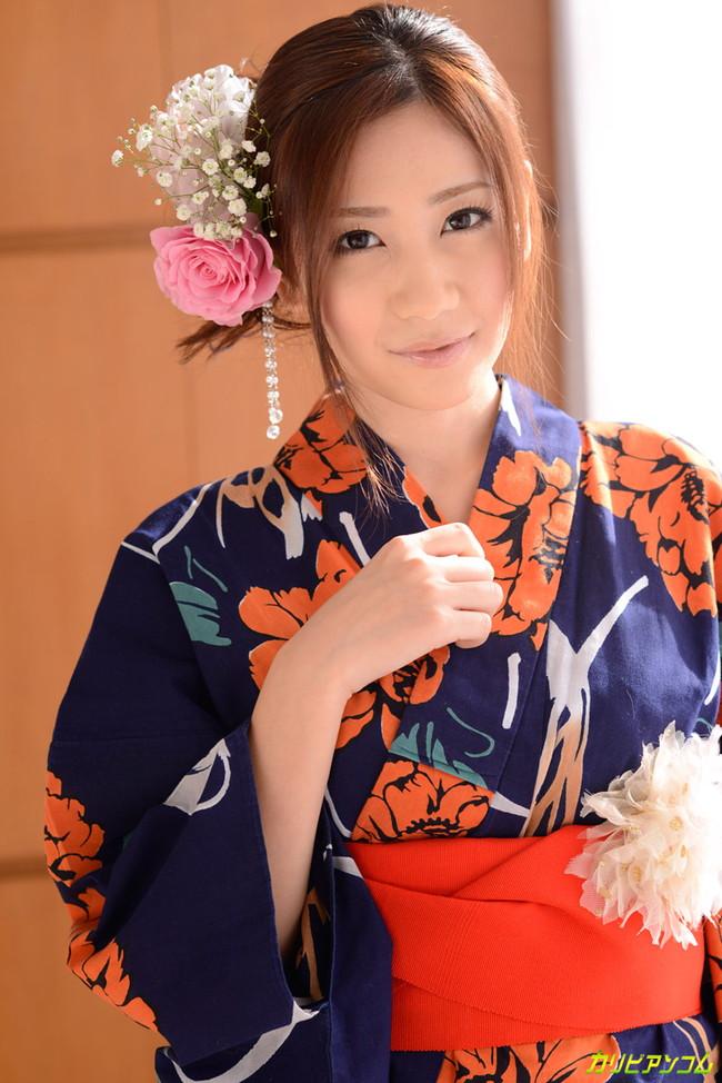 【ヌード画像】色白スレンダー美女、前田かおりのヌード画像(34枚) 01