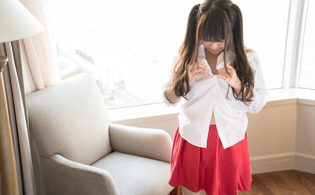 【ヌード画像】楓ゆうかのロリフェイスが可愛いヌード画像(30枚) 04