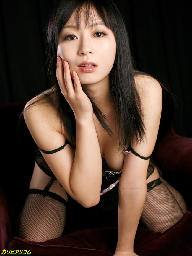 【ヌード画像】羽月希の清純派Fカップヌード画像(30枚) 25