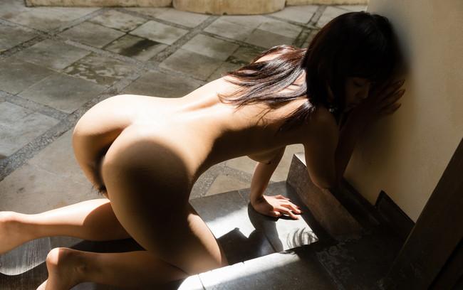 【ヌード画像】紗藤まゆの美乳エロ乳首が特徴的なヌード画像(31枚) 26