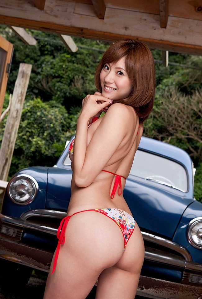 【ヌード画像】麻美ゆまのセクシーヌード画像(32枚) 31