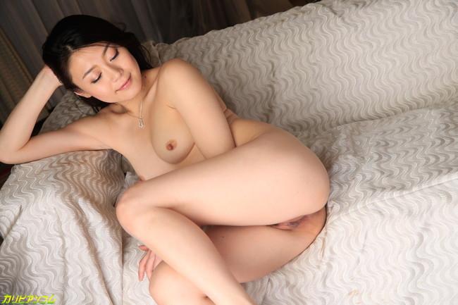 【ヌード画像】中島京子の大人の色香が漂うヌード画像(40枚) 14