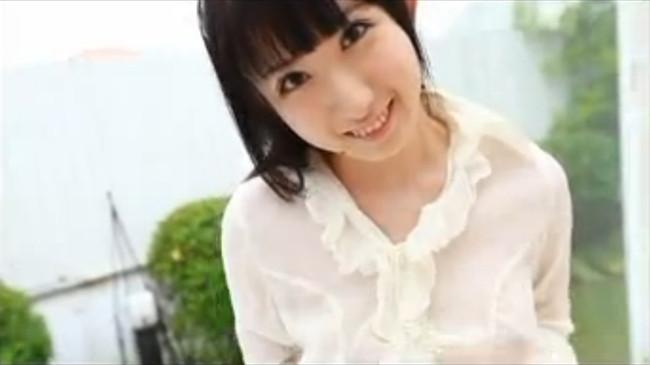【ヌード画像】優木麻奈の白いモッチリ美肌が魅力的な着エロ画像(40枚) 12