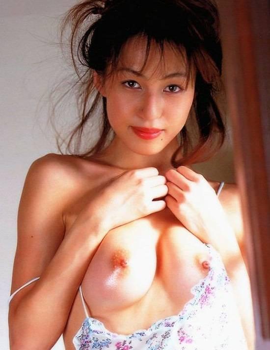 【ヌード画像】伝説の元AV女優!及川奈央のヌード画像(33枚) 21